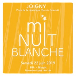 Minuit Blanche 2019