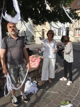 Philippe Monnot, Nat de Laval et Karine