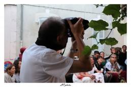 Denis Lorain le photographe photographié