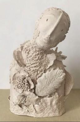 Alexandra de Prinsac - Sculpture