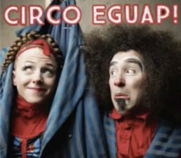 Circo Eguap - Arts vivants