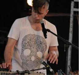Eugène Lampion - Musique