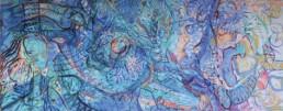Isabelle de Voldère - Peinture
